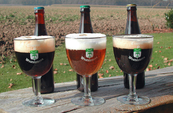 I had been looking at clone westvleteren for years